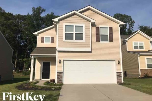 9205 Magnolia Lily Way - 9205 Magnolia Lily Ave, Mint Hill, NC 28227
