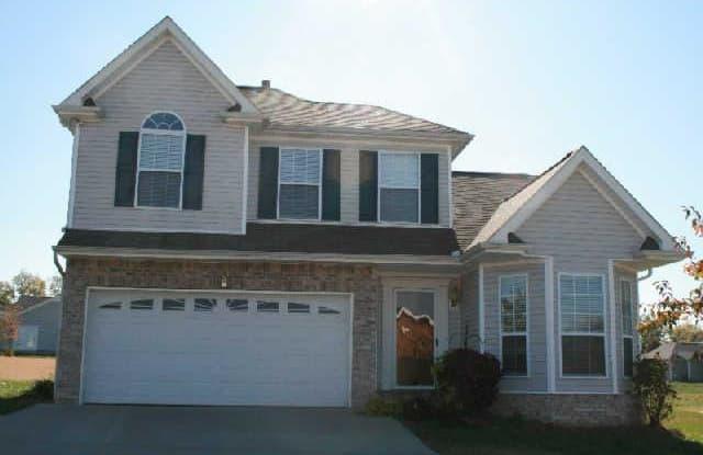 1383 Habersham Drive - 1383 Habersham Drive, Gallatin, TN 37066