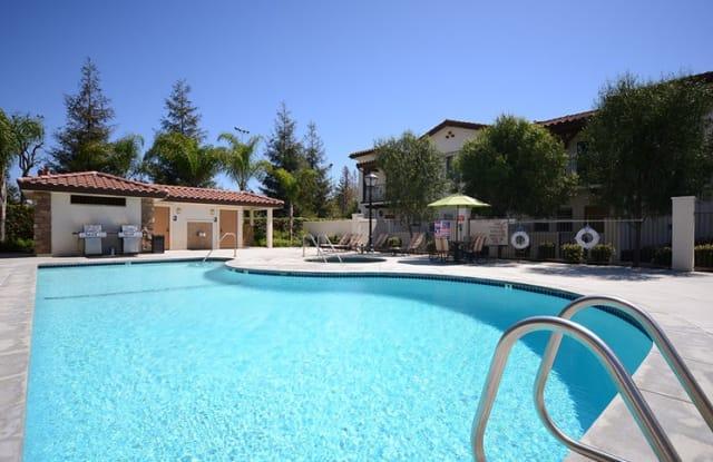 Parkside Villas - 4871 Los Angeles Ave, Simi Valley, CA 93063