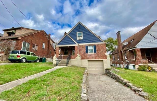1530 Barvac Avenue - 1530 Barvac Avenue, Cincinnati, OH 45223
