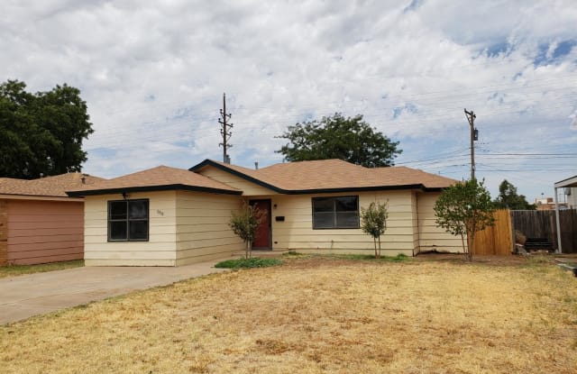 5018 35th Street - 5018 35th Street, Lubbock, TX 79410