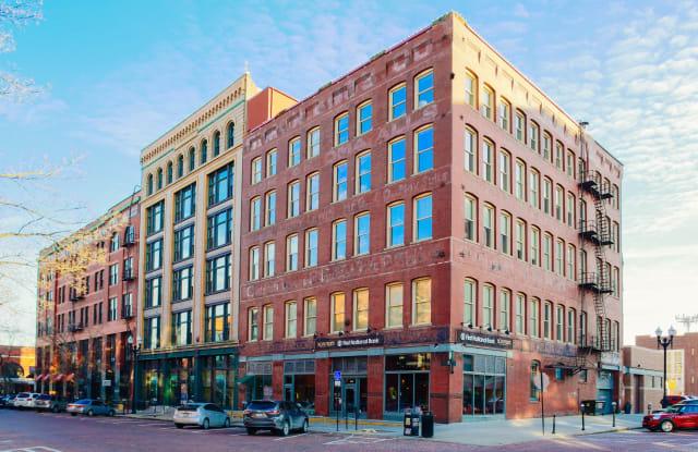 The Mayfair - 1119 Howard Street, Omaha, NE 68102