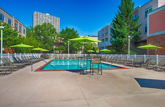 The River Club Apartments - 105 Light House Ter, Edgewater, NJ 07020