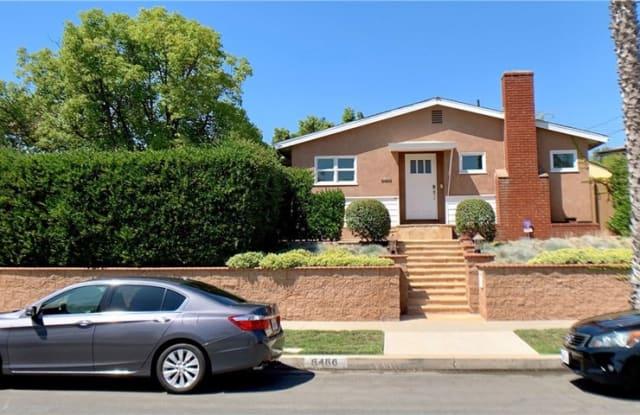 6466 Nancy Street - 6466 Nancy Street, Los Angeles, CA 90045