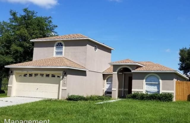429 Magpie Ct - 429 Magpie Court, Poinciana, FL 34759