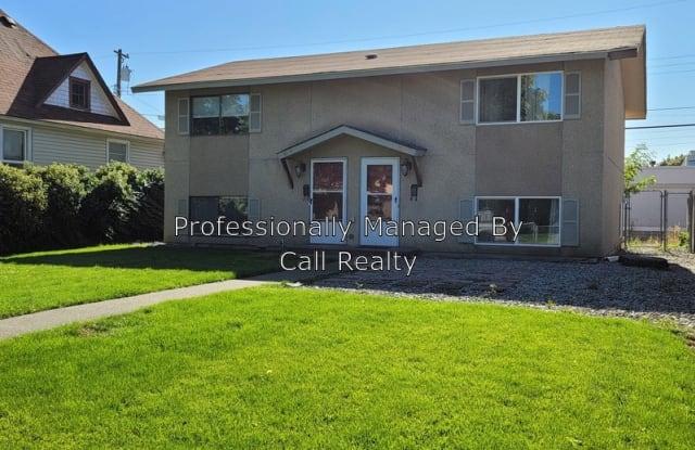 1006 E Courtland - 1006 East Courtland Avenue, Spokane, WA 99207