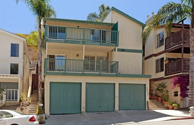 33851 Robles Drive - 33851 Robles Drive, Dana Point, CA 92629