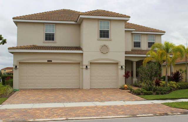 12142 SW Aventino Drive - 12142 Southwest Aventino Drive, Port St. Lucie, FL 34987