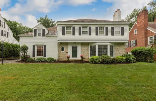 21026 West Byron Rd - 21026 Byron Rd, Shaker Heights, OH 44122