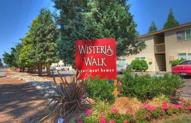 Wisteria Walk - 3615 112th St SW, Lakewood, WA 98499