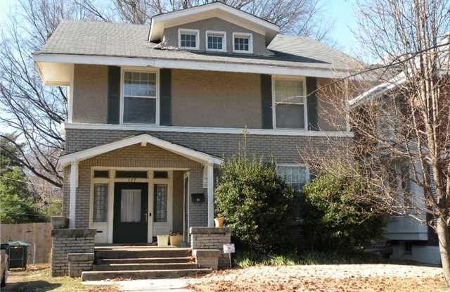 127 N WILLETT - 127 North Willett Street, Memphis, TN 38104
