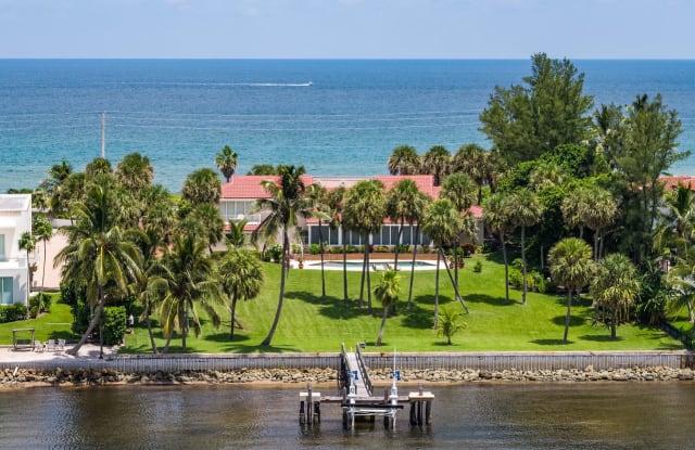 1900 S Ocean Boulevard - 1900 South Ocean Boulevard, Manalapan, FL 33462