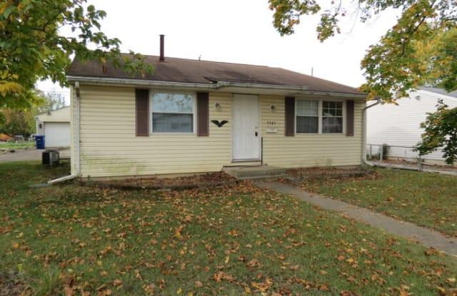 3945 Lynward Road - 3945 Lynward Road, Columbus, OH 43228