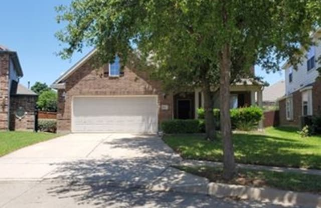 9105 Silsby Dr - 9105 Silsby Road, Fort Worth, TX 76244
