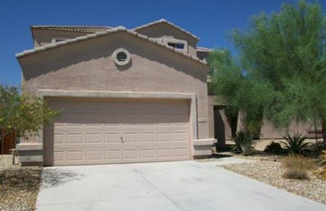 10950 W MANZANITA Drive - 10950 West Manzanita Drive, Peoria, AZ 85345