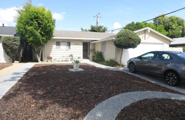 5639 Kimberly ST - 5639 Kimberly Street, San Jose, CA 95129
