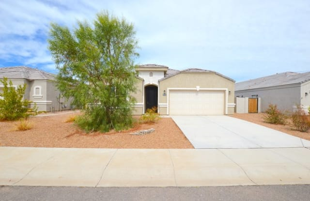 4116 West Goldmine Mountain Drive - 4116 W Goldmine Mountain Dr, Queen Creek, AZ 85142