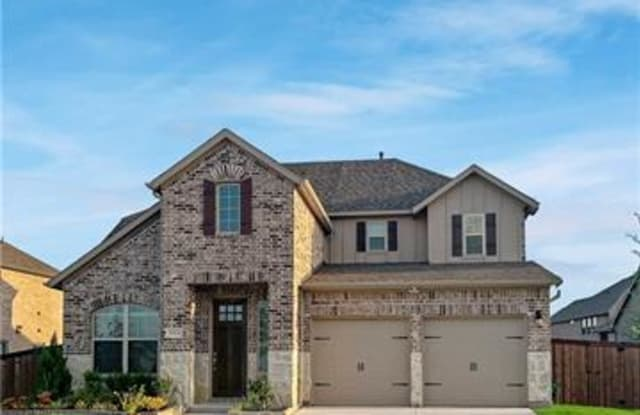 5431 Pronghorn Way - 5431 Pronghorn Way, Prosper, TX 75078