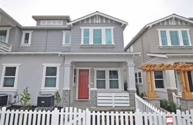 528 St John - 528 Saint John Street, Pleasanton, CA 94566