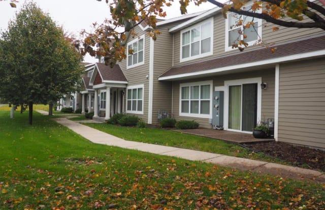 Park Place Townhomes - 14500 Cimarron Ave W, Rosemount, MN 55068