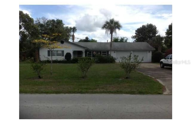 2712 GRAND ISLAND SHORES ROAD - 2712 Grand Island Shores Road, Eustis, FL 32726