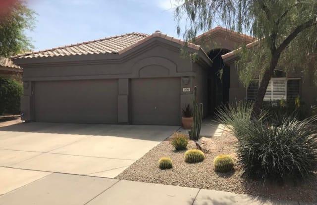 7689 E QUILL Lane - 7689 East Quill Lane, Scottsdale, AZ 85255