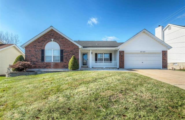 2707 Brook Meadow Lane - 2707 Brook Meadow Lane, O'Fallon, MO 63368