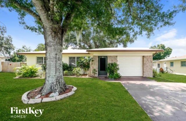2161 Tropic Avenue - 2161 Tropic Avenue, Fort Myers Shores, FL 33905