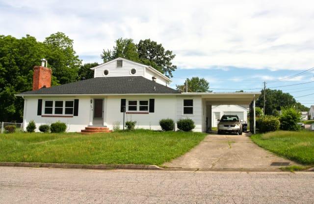 2701 Clingman Street - 2701 Clingman Street, Hopewell, VA 23860