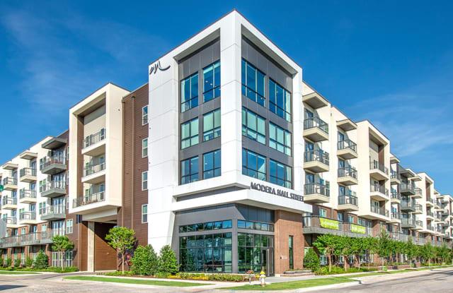 Modera Hall Street - 1800 N Hall St, Dallas, TX 75204