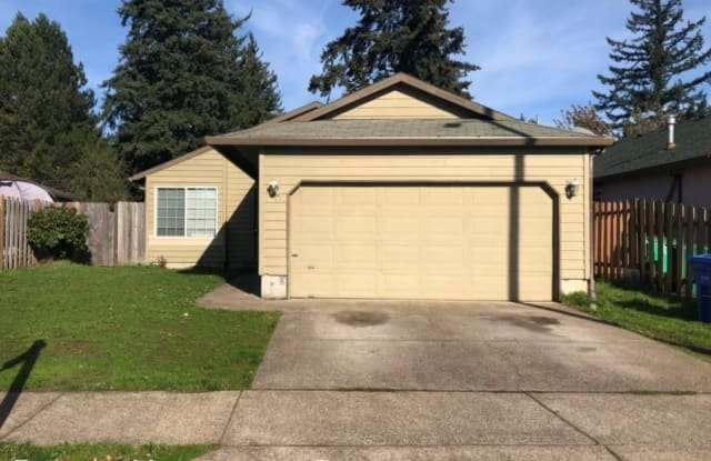 11849 SE Gladstone Street - 11849 Southeast Gladstone Street, Portland, OR 97266