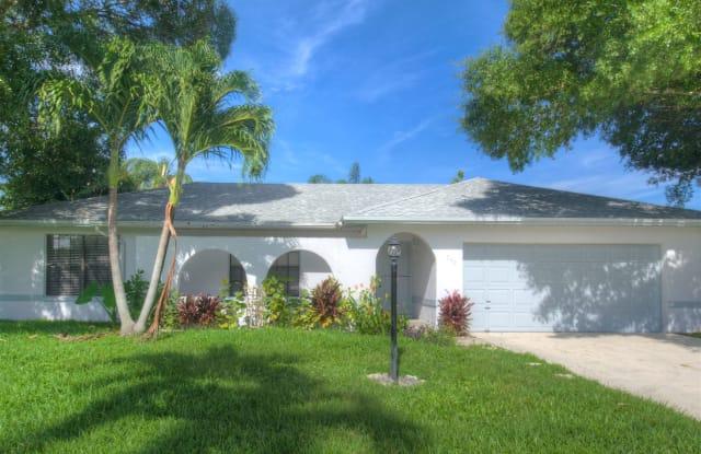 740 NW 41st Way - 740 Northwest 41st Way, Deerfield Beach, FL 33442