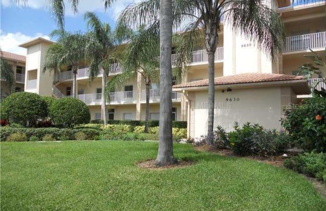 9620 CLUB SOUTH CIRCLE - 9620 Club South Circle, Sarasota County, FL 34238