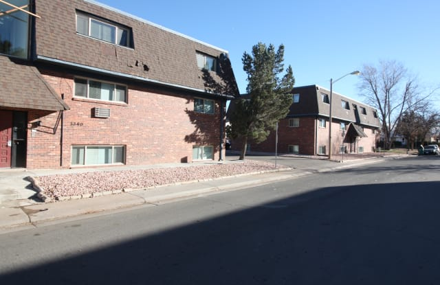 1340 Idalia Ct, Unit 304 - 1340 Idalia Court, Aurora, CO 80011