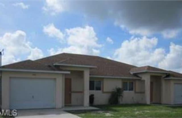 1535 Hightower AVE - 1535 Hightower Ave S, Lehigh Acres, FL 33973