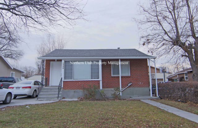 3525 Jefferson Ave - 3525 Jefferson Avenue, Ogden, UT 84403