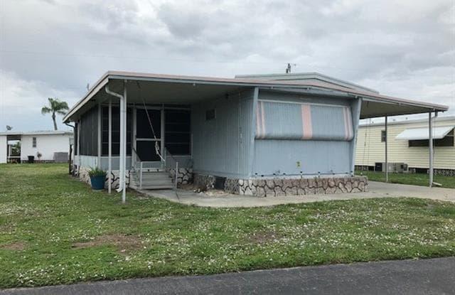 3157 Venus LN - 3157 Venus Lane, North Fort Myers, FL 33903
