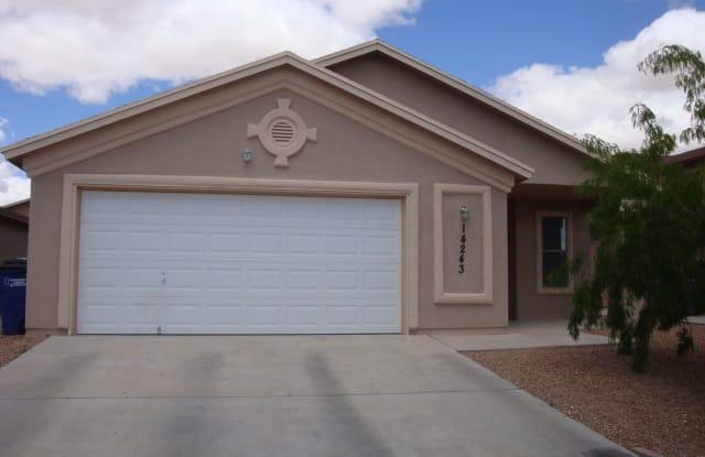 14243 Ranier Point Dr. - 14243 Ranier Point Drive, El Paso, TX 79938