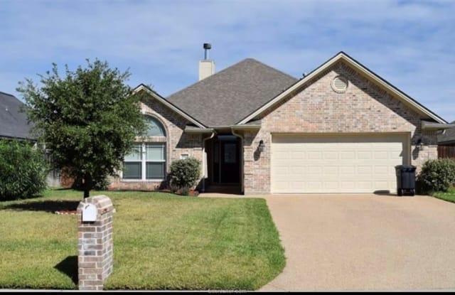3917 Latinne Lane - 3917 Latinne Lane, College Station, TX 77845