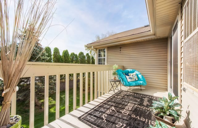 Plum Tree Apartments - 10459 W College Ave, Hales Corners, WI 53130