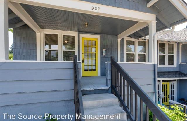 902 Remington St - 902 Remington Street, Fort Collins, CO 80524
