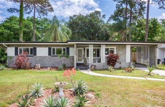 5102 Lake Howell Road - 5102 Lake Howell Road, Seminole County, FL 32792