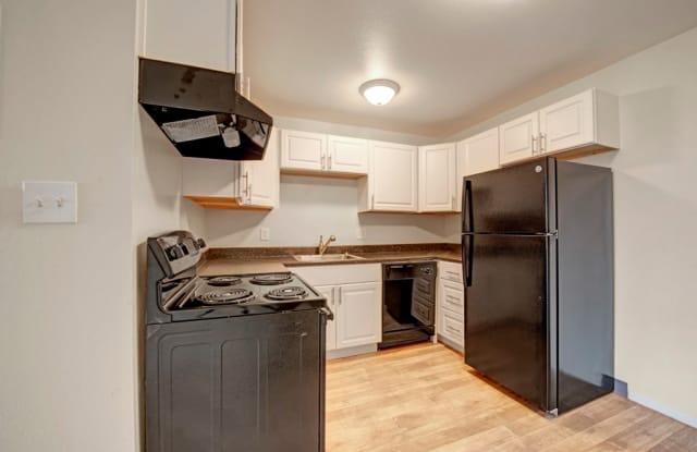 Broadmoor Park Tower Apartment Homes - 929 Arcturus Drive, Colorado Springs, CO 80905
