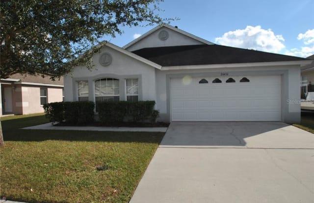24436 SUMMER WIND COURT - 24436 Summer Wind Court, Land O' Lakes, FL 33559