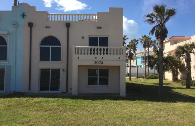 3072 Ocean Shore Boulevard - 3072 Ocean Shore Boulevard, Ormond-by-the-Sea, FL 32176