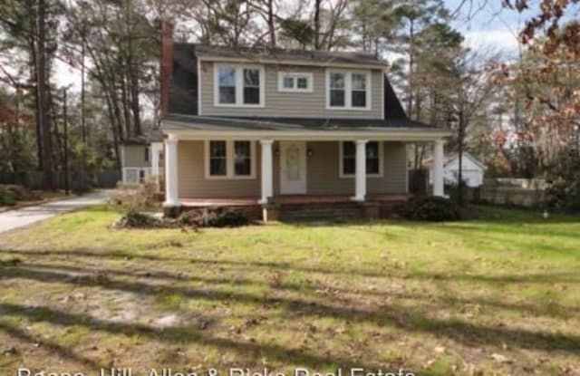 210 Forest Hill Avenue - 210 Forest Hill Avenue, Rocky Mount, NC 27804
