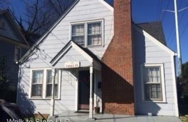 14 Turner St - 14 Turner Street, Raleigh, NC 27607