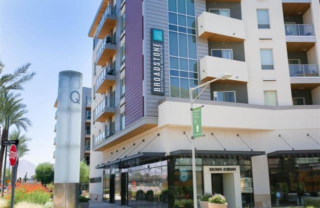 Broadstone Scottsdale Quarter - Scottsdale, AZ apartments ...
