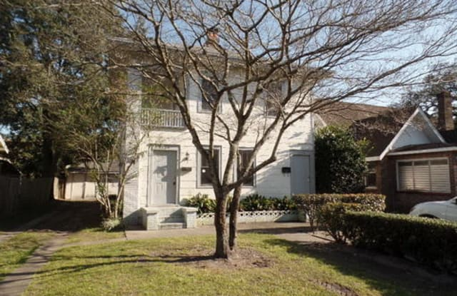4324 ANTISDALE ST - 4324 Antisdale Street, Jacksonville, FL 32205
