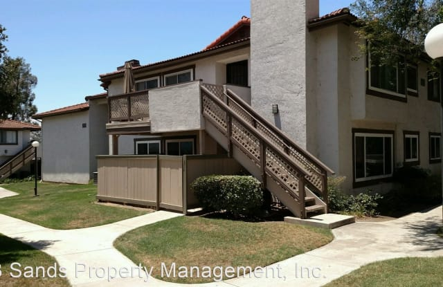 9840 Shirley Gardens Dr #3 - 9840 Shirley Gardens Drive, Santee, CA 92071